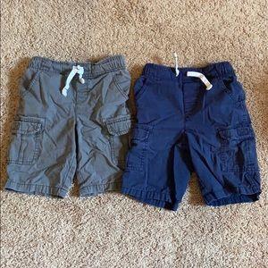 Carters shorts